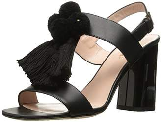 Kate Spade Women's Central Too Heeled Sandal