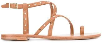 Senso Cassandra strappy sandals