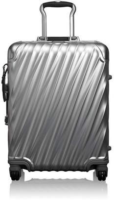 Tumi 19 Degree Aluminum Continental Carry-On Luggage