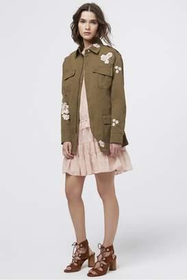 Rebecca Minkoff Franky Jacket