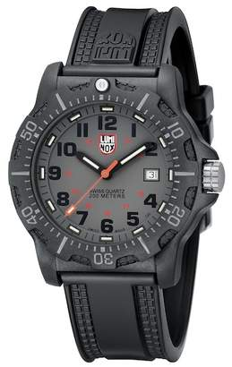 Luminox Men's Carbon Sport Watch, 45mm