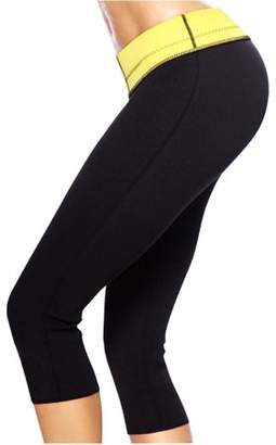 Beautyko Women's Cellulite Lift Infrared Heat Shape Wear Slimming Vest Shorts