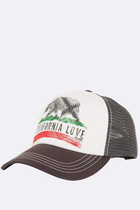 1f1c446e741 Grey Trucker Hats For Women - ShopStyle Canada