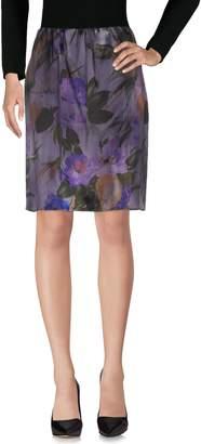 Dries Van Noten Knee length skirts