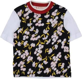 Marni T-shirts - Item 12185188JD