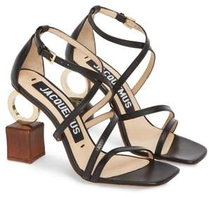 Jacquemus Les Sandales Samba Sandal