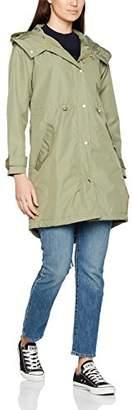 Tom Joule Women's Swithin Long Sleeve Coat,14 (Manufacturer Size: 42)