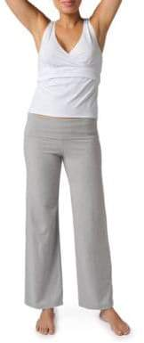 Naked Cotton Yoga Pants