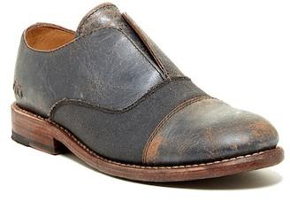 Bed|Stu Eden Slip-On Leather Loafer $185 thestylecure.com