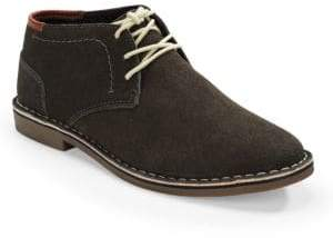 Kenneth Cole Reaction Desert Sun Leather Shoes