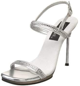 Pleaser USA Women's Chic 17 Sandal