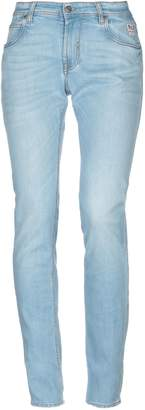 Roy Rogers ROŸ ROGER'S Denim pants - Item 42694523HR