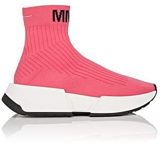 MM6 MAISON MARGIELA Women's Stretch-Knit Sneakers