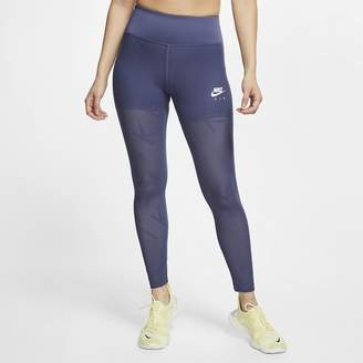 Nike Women's 7/8 Mesh Running Tights
