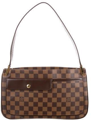 Louis VuittonLouis Vuitton Damier Aubagne Bag