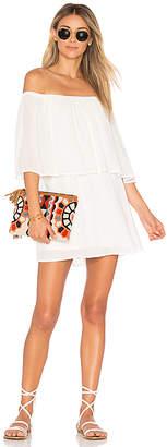 Show Me Your Mumu Mako Mini Dress