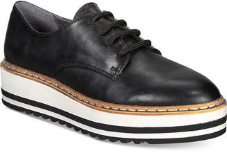 Seven Dials Benina Lace-Up Platform Oxfords Women's Shoes