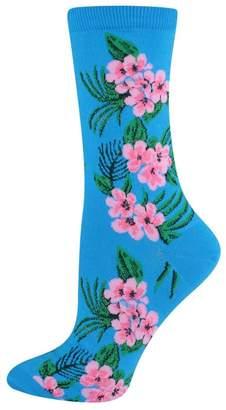 Hot Sox Hawaii Sock
