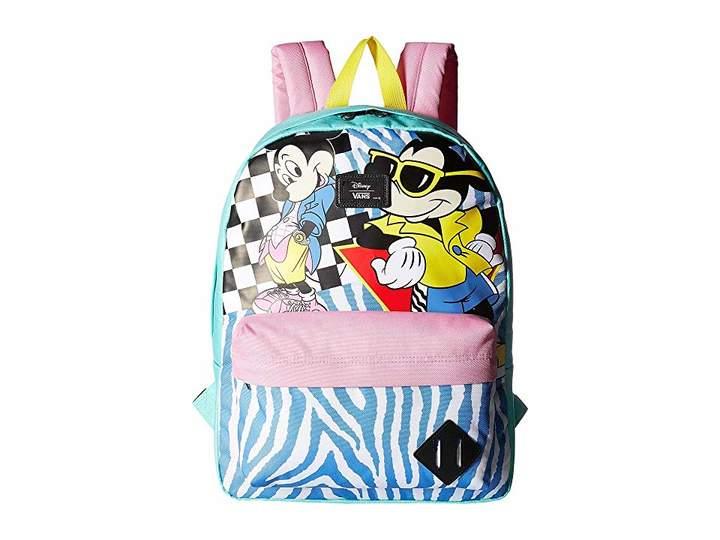 Vans Old Skool II Mickey's 90th Backpack
