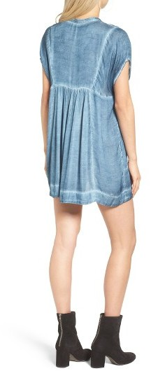 Women's Free People Rowan Minidress 2