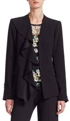 Nanette Lepore Final Act Jacket