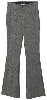 MANGO Flared leggings