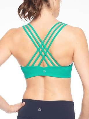 fa367eaed4a Athleta Green Sport Bras   Underwear For Women - ShopStyle Canada