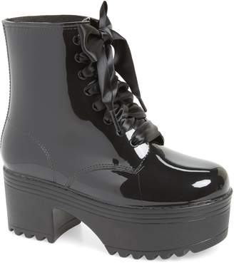 Jeffrey Campbell Waterproof Fog Boot