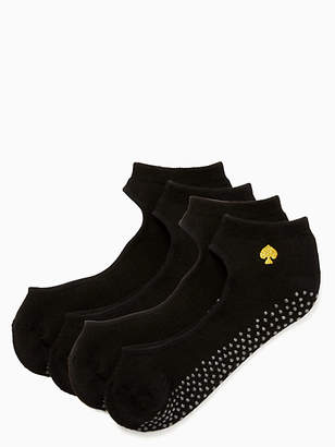 Kate Spade Barre sock set