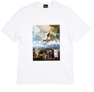 TOU - Formidable White Tshirt