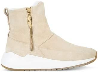 Buscemi Run boots