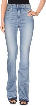 Joe's Jeans Denim pants - Item 42481117DT