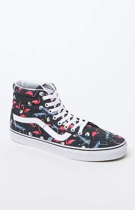 Vans Pool Vibes Sk8-Hi Reissue Shoes