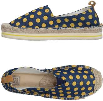 Colors of California Espadrilles - Item 11328471NG