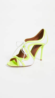 Malone Souliers Sami 100mm Pumps