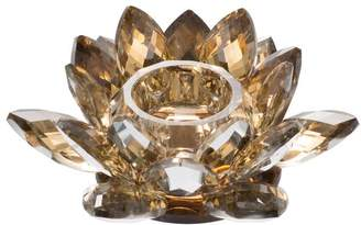 A&B Home Lotus Candle Holder
