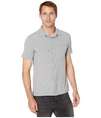 Royal Robbins City Traveler Short Sleeve Shirt