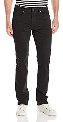 "J Brand Jeans Men's Kane Straight-Fit Pant with "" Inseam"
