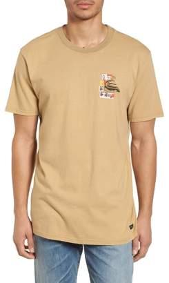 Billabong x Warhol Eighty Graphic T-Shirt