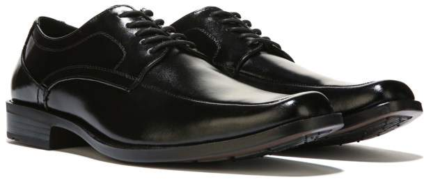 Stacy Adams Men's Calhoun Apron Toe Oxford