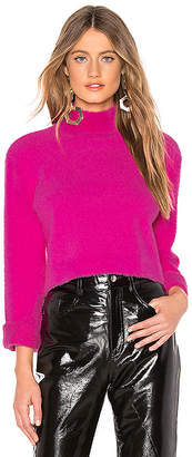 Tularosa Jess Crop Sweater