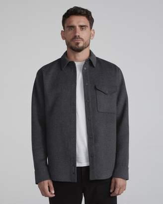 Rag & Bone Principle shirt jacket