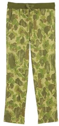 J.Crew crewcuts by Reinforced Knee Pull On Pants