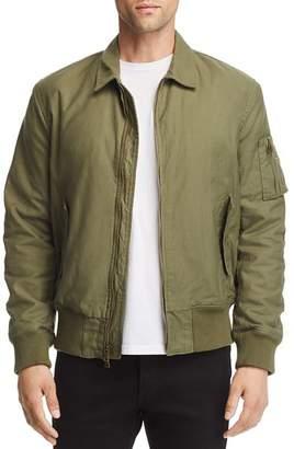 AG Jeans Hatch Aviator Jacket