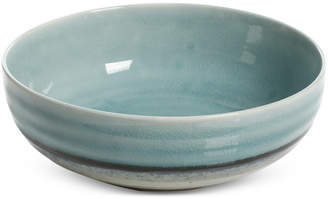 Gibson Elite Reactive Glaze Cream Cereal Bowl, Created for Macy's