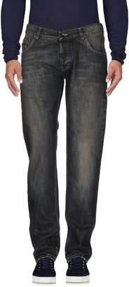 Messagerie Denim pants - Item 42588195RR