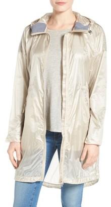 Women's Canada Goose Ripstop Nylon Coat $395 thestylecure.com
