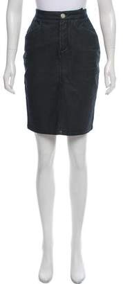 Chloé Knee-Length Pencil Skirt
