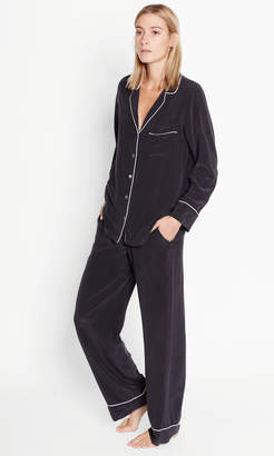 Equipment AVERY SILK PAJAMA SET