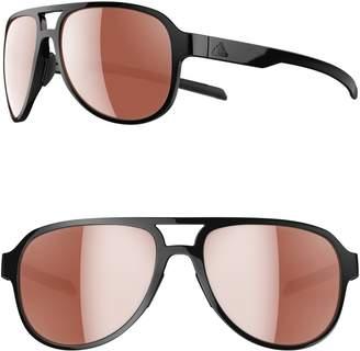 2dc40bbe3a adidas Pacyr LST 58mm Navigator Sport Sunglasses